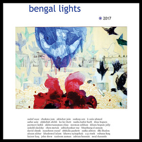 Bengal Lights 2017 (Issue 8)