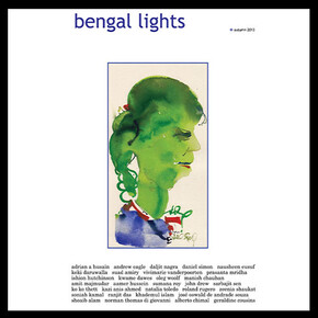 Bengal Lights Autumn (Issues 3)