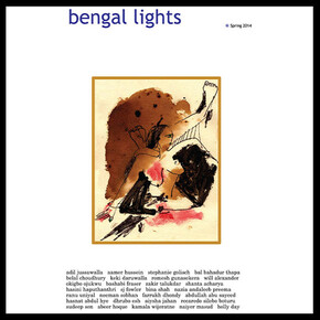 Bengal Lights Spring (Issue 4)