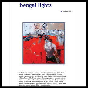 Bengal Lights Spring (Issue 6)